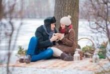 Что взять на пикник зимой для короткой и длительной поездки?
