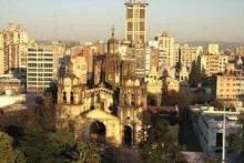 Кордова в Аргентине - дыхание прошлого в старинном городе