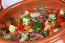 5 отличных рецептов, как приготовить сборную солянку