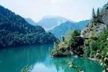 Добро пожаловать в Абхазию