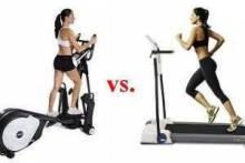 Домашняя физкультура. Что лучше — беговая дорожка или велотренажер