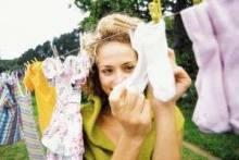 Детский стиральный порошок – какой лучше и почему