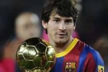 ТОП-10 лучших футболистов в истории