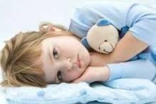 Как разобраться в проблеме, почему ребенок плохо спит ночью