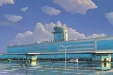 Аэропорты Москвы