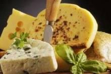 Виды твердых сыров и страны их производства