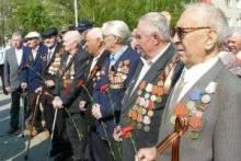 Архивы участников Великой Отечественной войны (пропавших без вести, погибших, ветеранов)