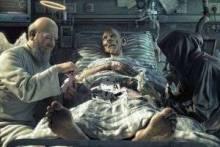 Философия жизни и смерти: понятие, проблема, различные трактования