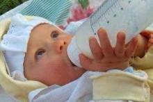 Укропная вода для новорожденных – и пусть животик больше не беспокоит!