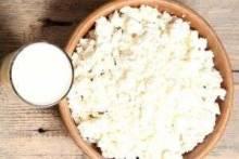 Как сделать творог из прокисшего молока: натуральный продукт на вашей кухне