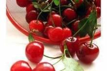 Как варить компот из вишни?