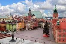 Что посмотреть в Варшаве? Достопримечательности города на карте с фото и описанием