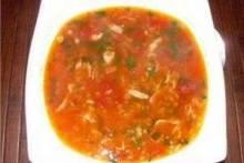 Приготовление вкусного рисового супа