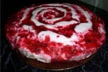 Как приготовить клюквенный пирог дома?