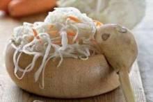 Как засолить капусту правильно? Секреты вкусной соленой капусты