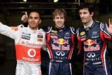 Пилоты Формулы 1: покорители гоночных трасс