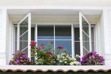 Металлопластиковое или деревянное окно?
