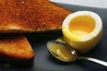 Как сварить яйцо в микроволновке — выбираем оптимальный вариант