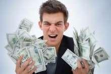 Где взять миллион рублей за один день, срочно и безвозмездно?