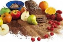 Продукты, содержащие углеводы: польза и вред