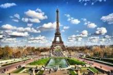 Главные достопримечательности Парижа: фото с названиями и описанием