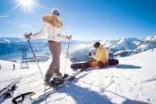 Что выбрать: горные лыжи или сноуборд? Что легче освоить, что быстрее и опаснее?
