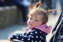 Прически для коротких волос для девочек: легко, забавно, очаровательно