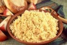 Как варить пшенную кашу на воде: несложные рецепты для кулинаров-новичков
