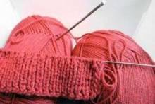 Как связать теплые носки спицами: подробная инструкция