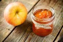 Как варить яблочное варенье на плите и в мультиварке, целиком и дольками?