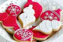 Рецепты глазури для имбирного печенья и мастер-классы по его украшению
