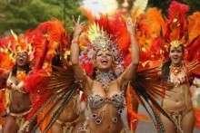 Карнавалы мира: в Германии, Италии, Испании, Мексике, России, Аргентине