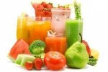 Как приготовить фреш: вкусные способы приготовления