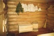 Выгодно построить баню и сэкономить на дальнейшем обогреве