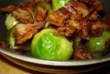 Как приготовить брюссельскую капусту — полезные и вкусные блюда