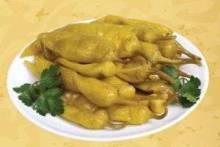 Рецепты маринованного горького перца на зиму (по-грузински, по-корейски, по-армянски и пр.)