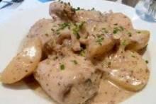Кролик в сметане в мультиварке: невероятно вкусный деликатес для самых ленивых кулинаров