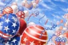 Национальные праздники США и Канады