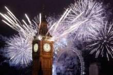Новогодние традиции в Англии