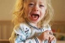 Как родителям справиться с детской истерикой?
