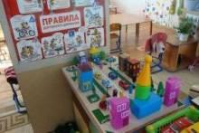 Оформление уголков в детском саду (творчества, природы, родительского, патриотического, спортивного)