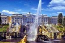 Что посмотреть в Петергофе: достопримечательности, дворцы, фонтаны, парки