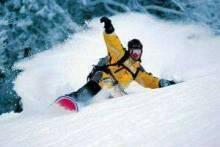 Как выбрать сноуборд по росту и другим параметрам?