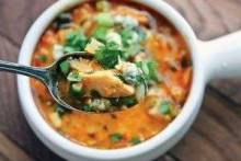 Сколько можно хранить суп в холодильнике (грибной, куриный, рыбный, сырный, суп-пюре)?