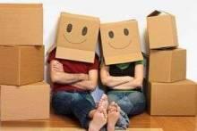 Как переехать с минимальными проблемами?