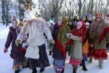 Рождественские святки: история праздника, традиции и гадания