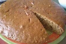 Пирог на кефире с вареньем: самый вкусный домашний десерт из самых простых и доступных ингридиентов