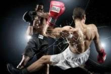 Почему стоит заниматься боксом?