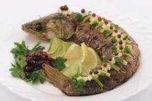 Запеченный судак: в духовке в фольге и без, с овощами и без гарнира