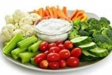 Что такое экологически чистые продукты?